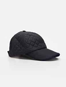 Kapitone Şapka