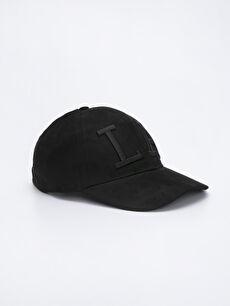 Nakış İşlemeli Şapka