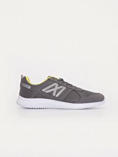 Erkek Bağcıklı Günlük Spor Ayakkabı