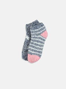 Ev Çorabı 2'li