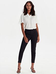 Bilek Boy Slim Pantolon