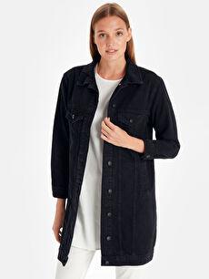 Uzun Jean Ceket