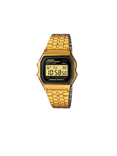 Casio A159wgea-1Df Kadın Kol Saati