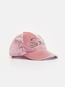 Pink Riding Hat