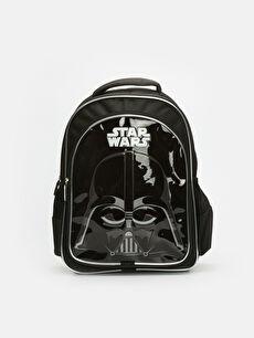 Erkek Çocuk Star Wars Sırt Çantası