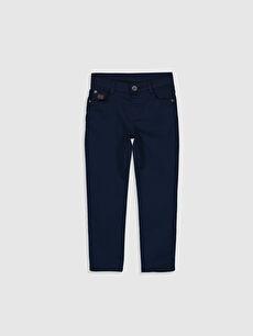 Erkek Çocuk Skinny Pantolon