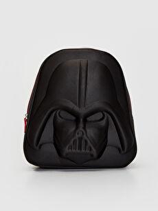 Erkek Çocuk Darth Vader Sırt Çantası