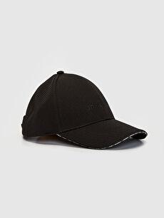 Yazı Nakışlı Şapka