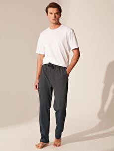 Standart Kalıp Pijama Altı