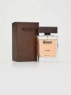 Prf,Lcw Wood Edp 100 Ml