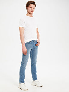 779 Regular Fit Jean Pantolon