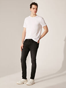 760 Skinny Fit Jean Pantolon
