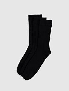 Soket Çorap 3'lü
