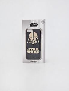 Star Wars Baskılı Silikon Telefon Kılıfı