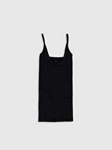 Dikişsiz Elbise Korse