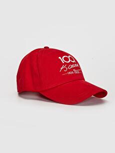 Atatürk İmzalı Kadın Şapka