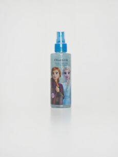 Frozen Baskılı Kız Çocuk Vücut Spreyi 150 ML