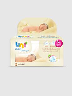 Uni Baby Sensitive İslak Havlu 3'Lü Paket