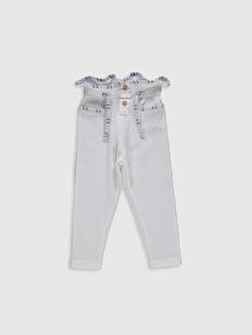 Kız Bebek Pantolon