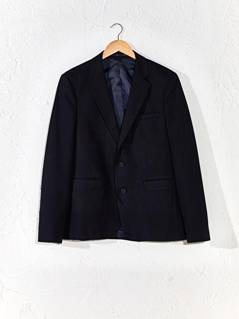 Dar Kalıp Takım Elbise - LC WAIKIKI