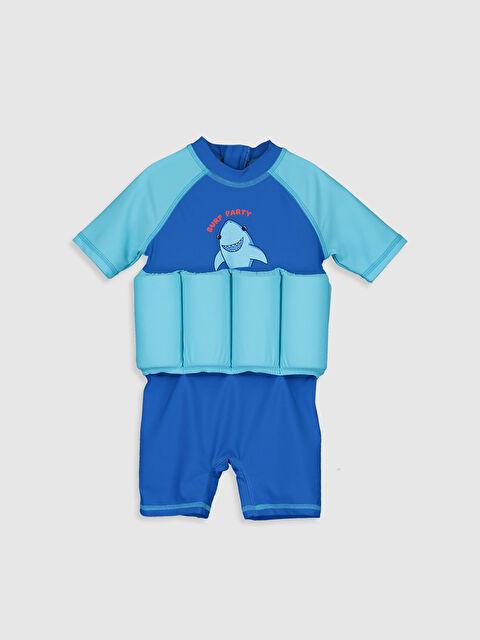 Erkek Bebek Baskılı Mayo - LC WAIKIKI