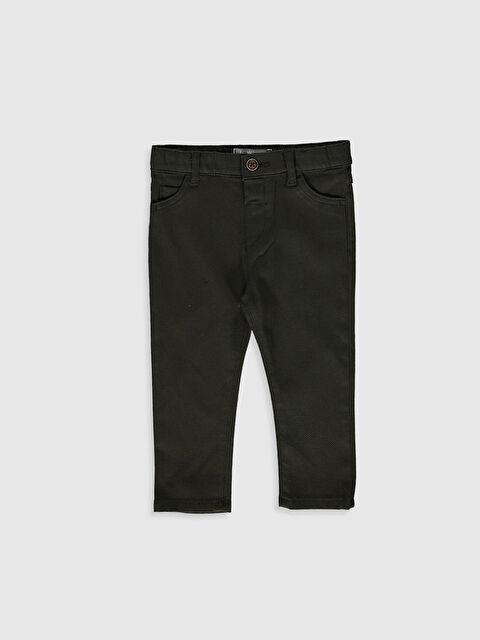 Erkek Bebek Pamuklu Pantolon - LC WAIKIKI