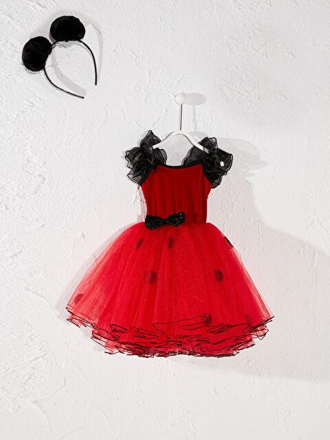 Tameris Kız Bebek Elbise ve Taç - Markalar