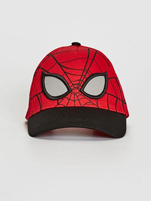 Erkek Çocuk Spiderman Şapka - LC WAIKIKI