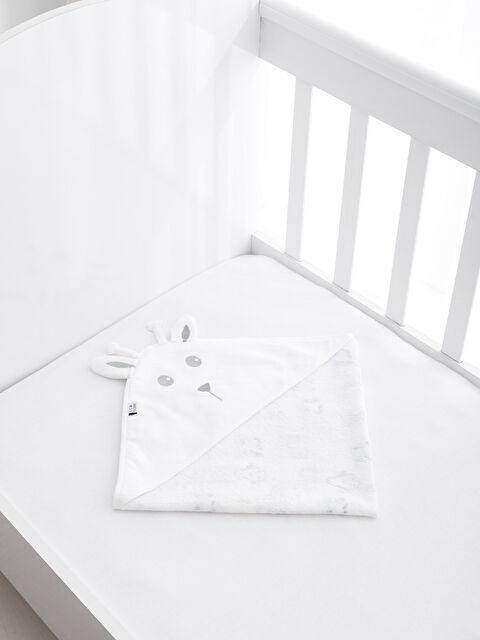 Bebek Banyo Havlusu - LCW HOME
