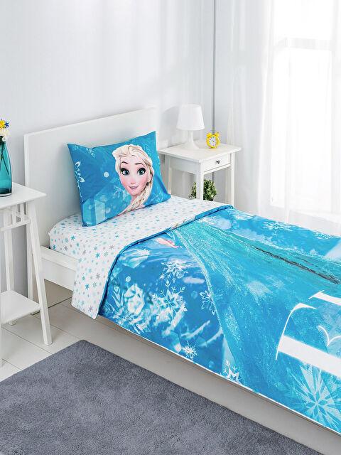 Elsa Lisanslı Nevresim Takımı - LCW HOME
