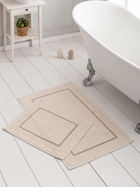 Banyo Paspası 2'li - LCW HOME