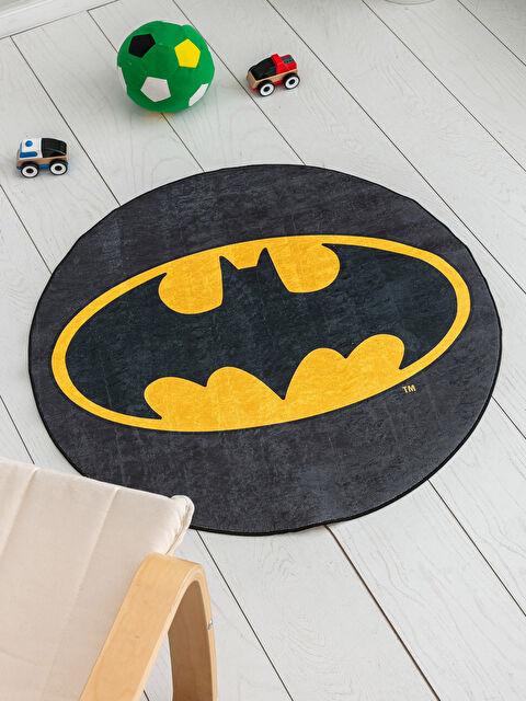 Erkek Çocuk Batman Baskılı Halı - LCW HOME