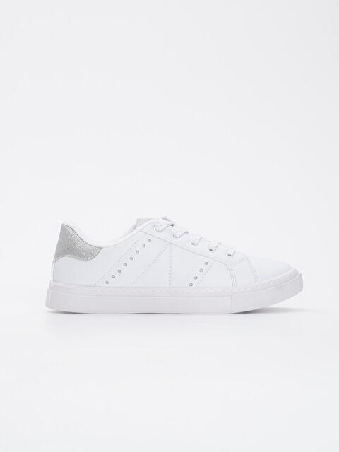 Bağcıklı Spor Ayakkabı  - LC WAIKIKI