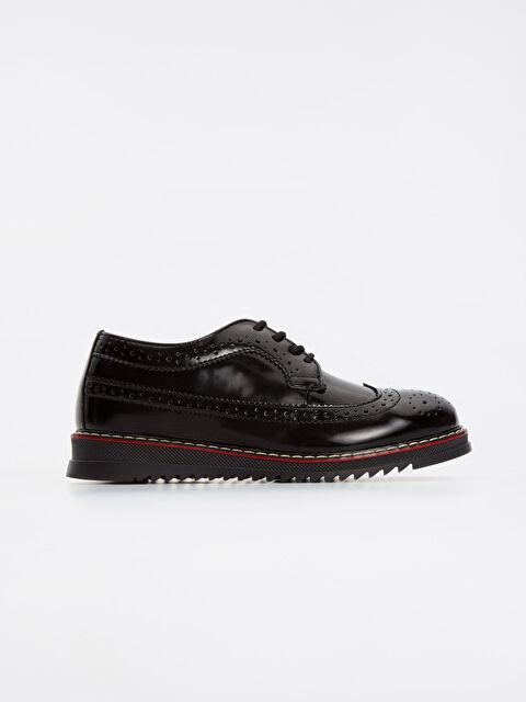 Erkek Çocuk Oxford Ayakkabı - LC WAIKIKI