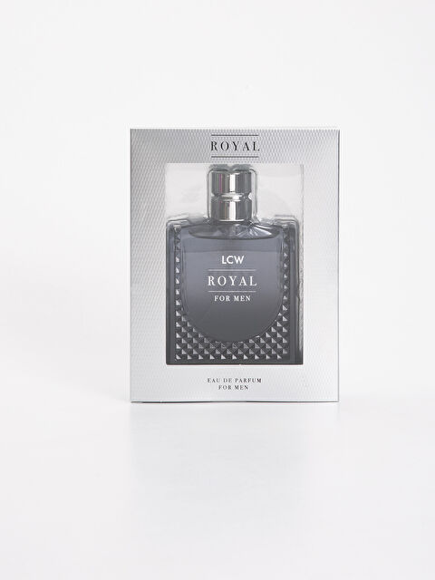 LCW Royal Brown EDP Erkek Parfümü 100 ml - LC WAIKIKI