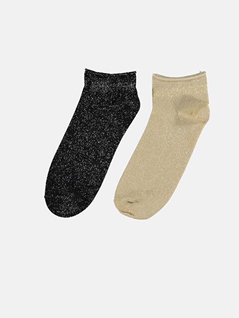 Patik Çorap 2'li - LC WAIKIKI