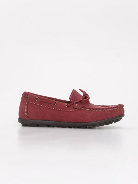 Erkek Çocuk Loafer Ayakkabı - LC WAIKIKI