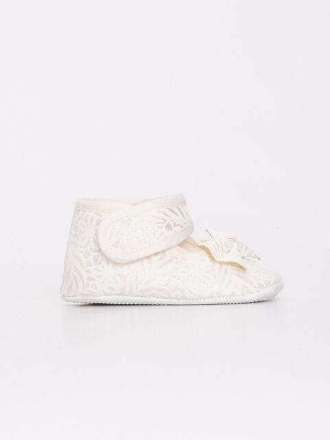 Kız Bebek Ayakkabı - LC WAIKIKI