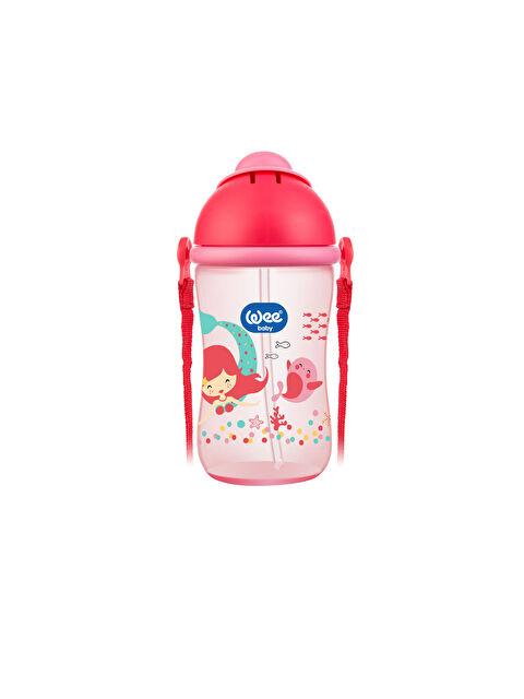 Wee Baby Pipetli Bardak 380 ml - Markalar
