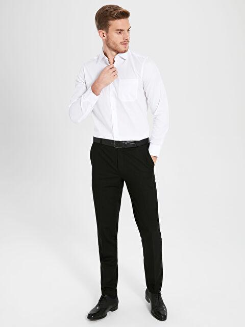 Slim Fit Pantolon - LC WAIKIKI