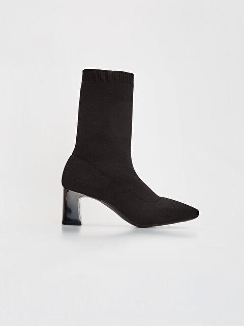 Kadın Topuklu Çorap Bot - LC WAIKIKI