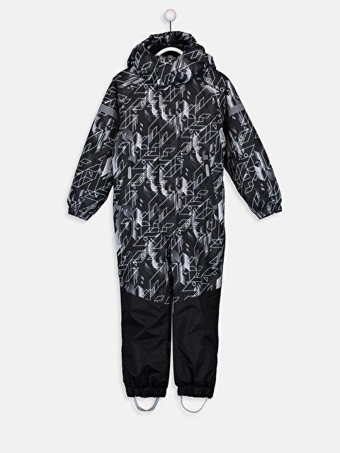 Erkek Çocuk Kapüşonlu Kayak Pantolonu - LC WAIKIKI
