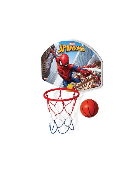 Dede Spiderman Basketbol Seti - Markalar