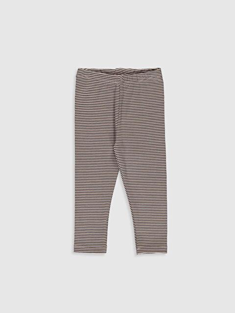 Unisex Bebek Pamuklu Pantolon - LC WAIKIKI