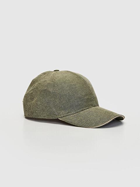 Şambre Şapka - LC WAIKIKI