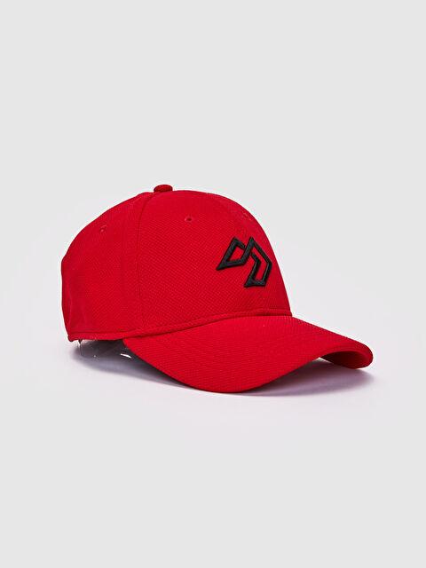 Nakış Baskılı Şapka - LC WAIKIKI