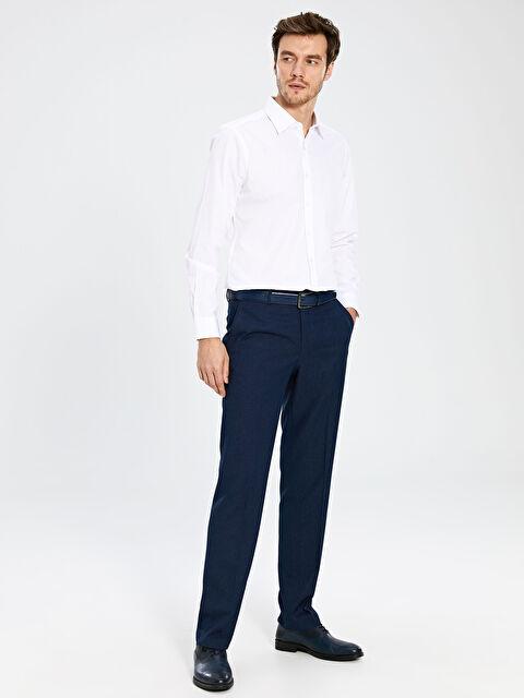 Regular Fİt Takım Elbise Pantolonu - LC WAIKIKI