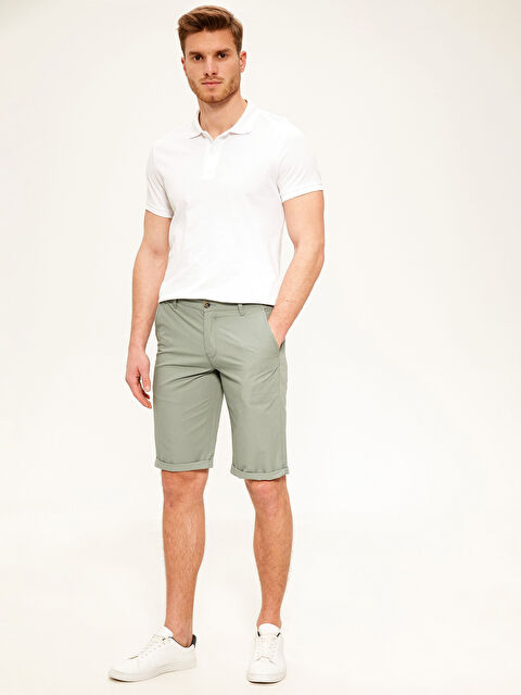 Regular Fit Basic Gabardin Roller - LC WAIKIKI