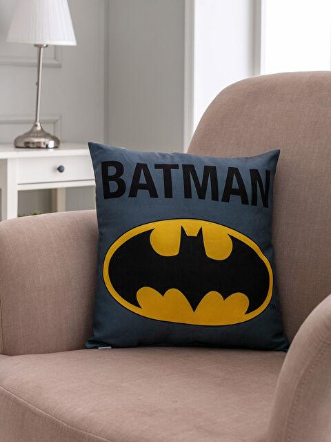 Batman Lisanslı Dolgulu Kırlent - LCW HOME