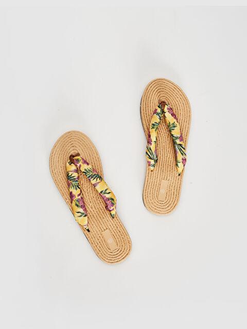 Пляжне взуття - LC WAIKIKI